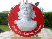 altorilievo Che Guevara