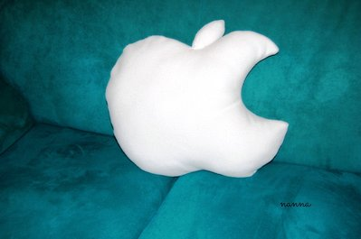 cuscini simil apple