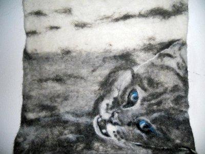 Occhi in blu...
