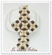 Croce di perline
