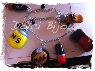 Bracciale make up