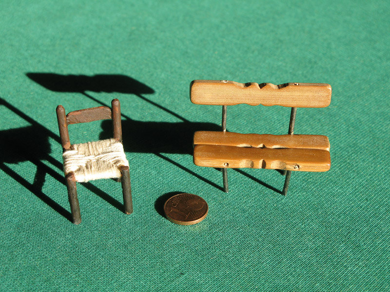 miniature per room box
