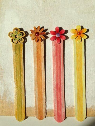 fiorellini pastello