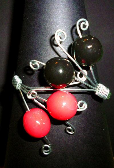 Bracciale schiava wire