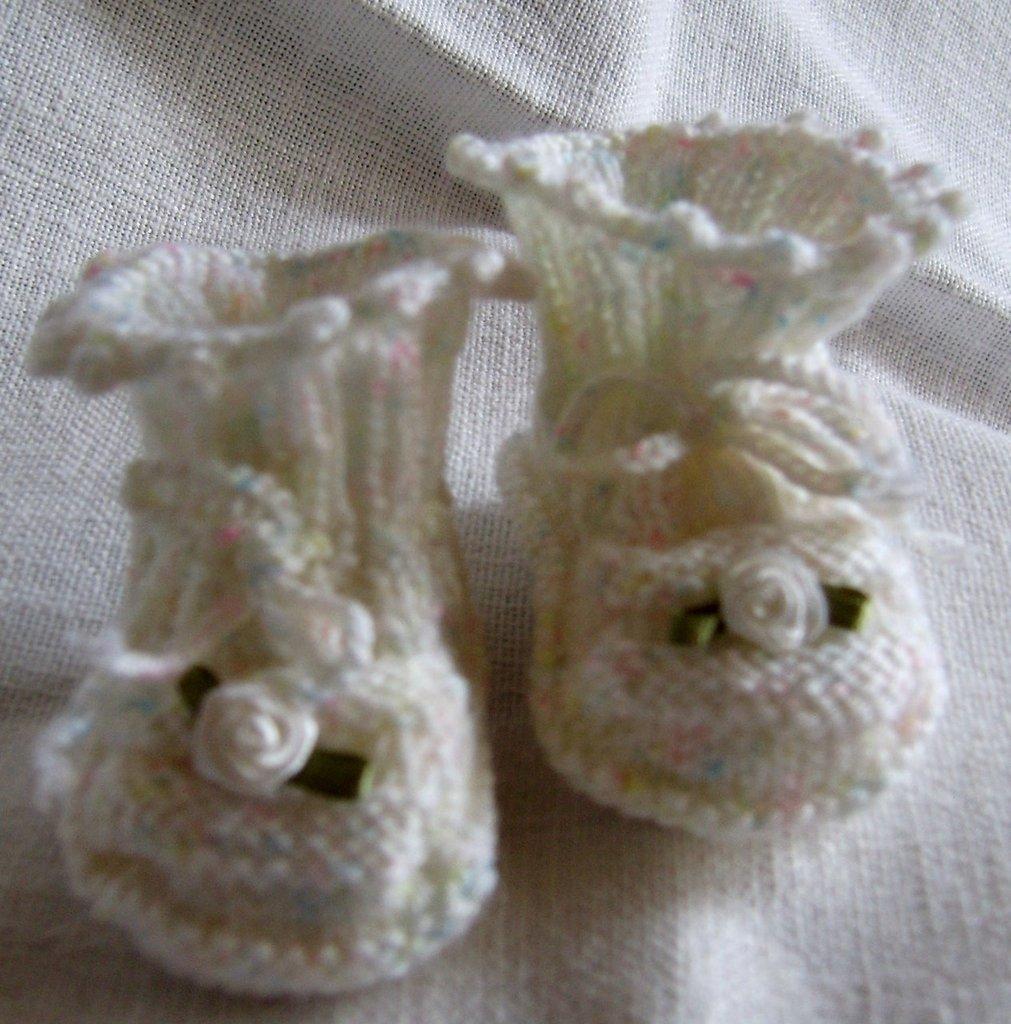 Babucche per neonati