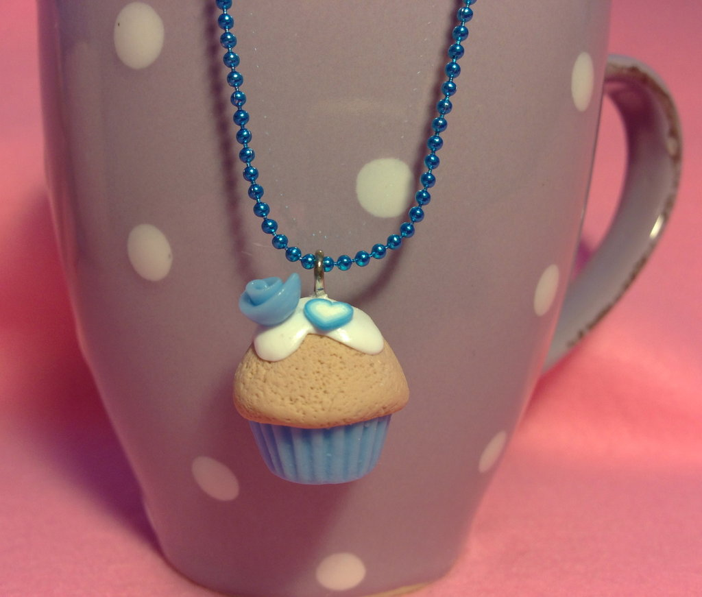 "Collana ""COLOR CUP CAKE"" - GUSTO ANICE"