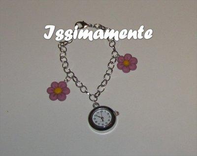 Orologio Donna Bambina FIMO