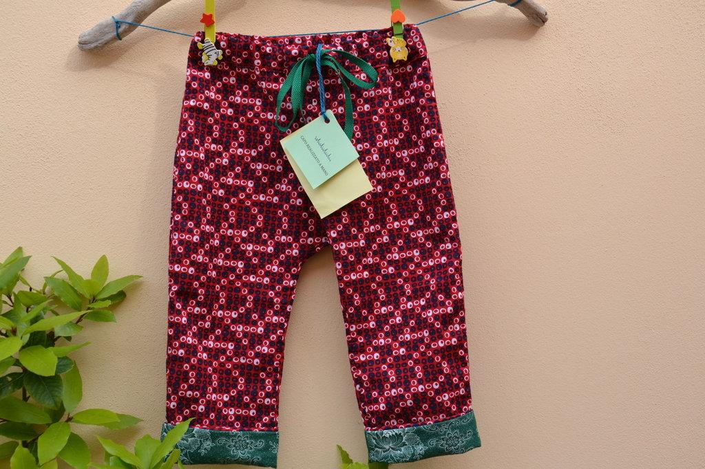 pantalone bimba /o