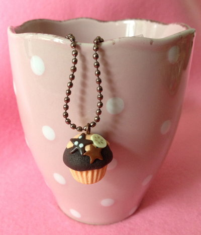 "Collana ""COLOR CUP CAKE"""