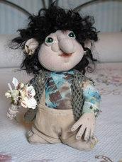 """""""Mork"""" il romantico troll"""