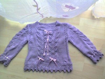 maglia  bambina ( 4 anni)
