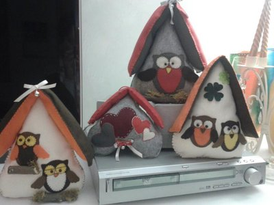 case dei gufi