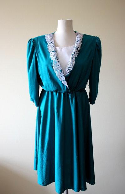 Vestito Vintage (1980s)