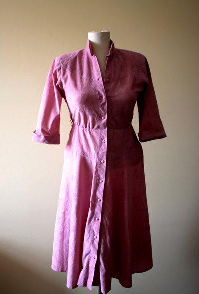Vestito Vintage dall America (1980s)