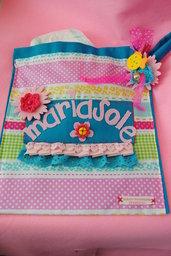 BabyPochette da borsa personalizzata