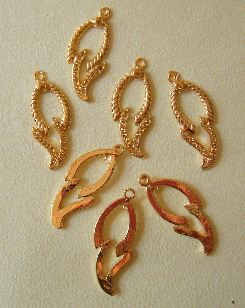 componenti per orecchini