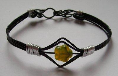 bracciale wire