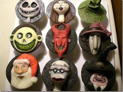 cupcake  su ordinazione