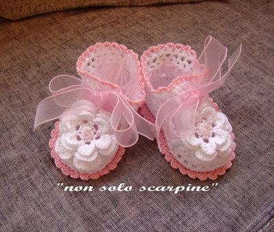 """le scarpine """"Jane Eyre"""""""