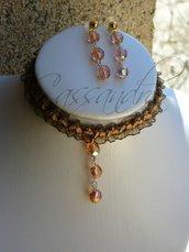 Gargantilla Vintage (necklace)