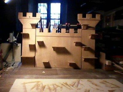 bacheca castello