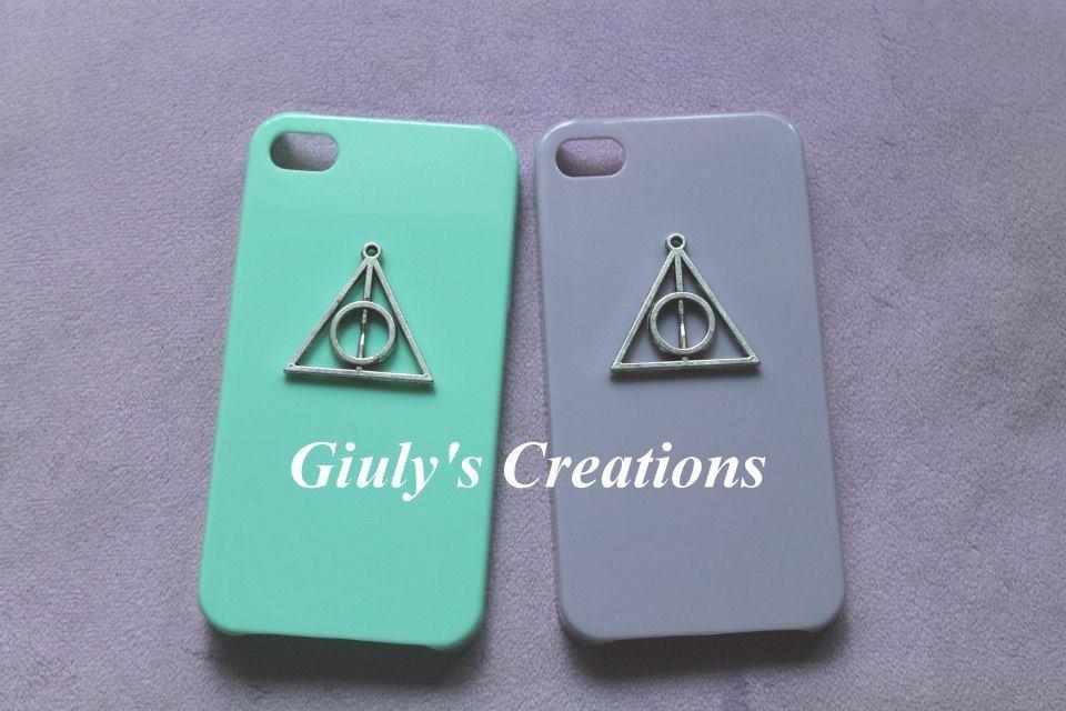 Cover per iphone personalizzate di Harry Potter