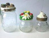 Barattolini Sweet or Flowers