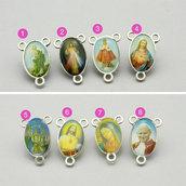 connettore per rosario