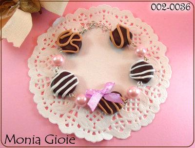 Bracciale Cioccolatini