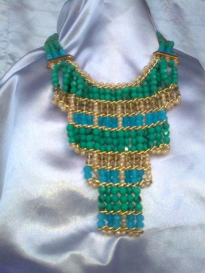 Collana Egitto