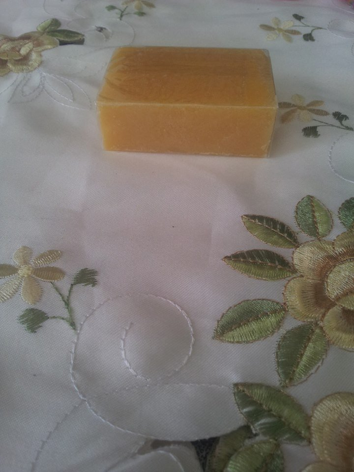 Saponetta al miele