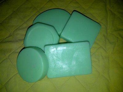 saponetta artigianale naturale lavanda e vaniglia
