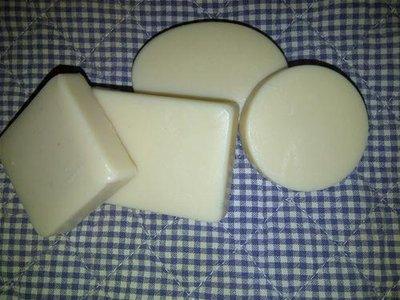 saponette miele e latte