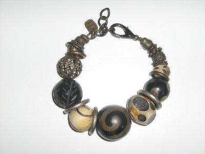 "bracciale ""Zanzibar"""