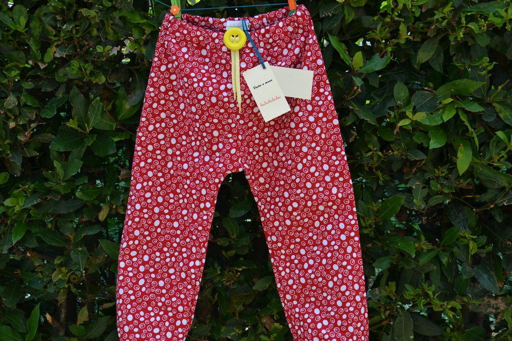 pantalone bimbo, modello Gelsomino