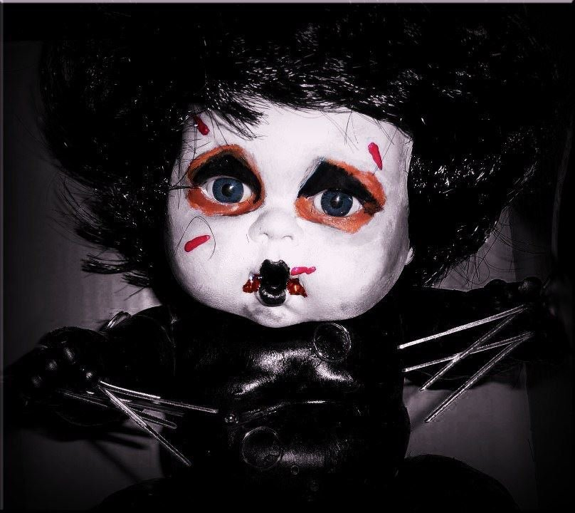 Bambole Film altezza 20 cm- CHARACTERDOLLS OF MOVIE-