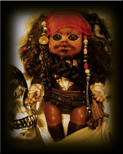 Bambole Film altezza 30 cm - CHARACTERDOLLS OF MOVIE