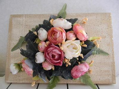 Quadro con fiori