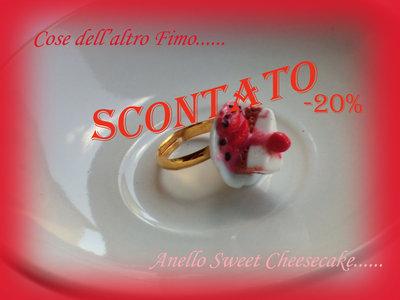 Anello Sweet Cheesecake
