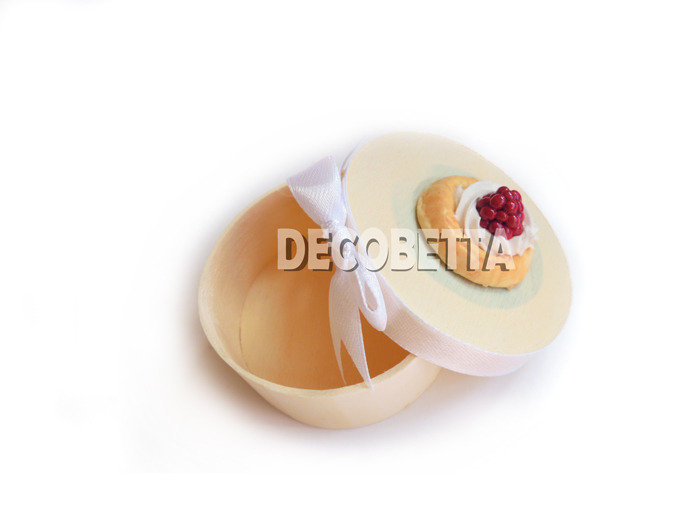 bomboniera pasticcino