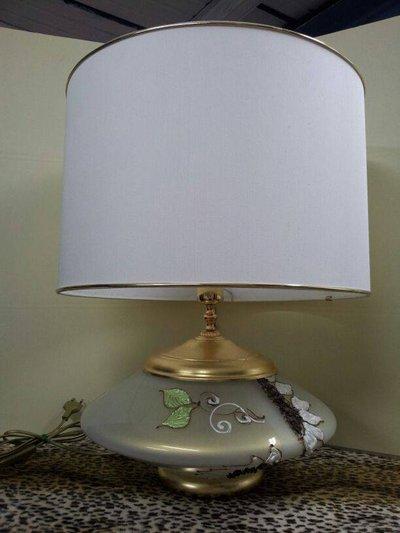 Lampada Girasoli
