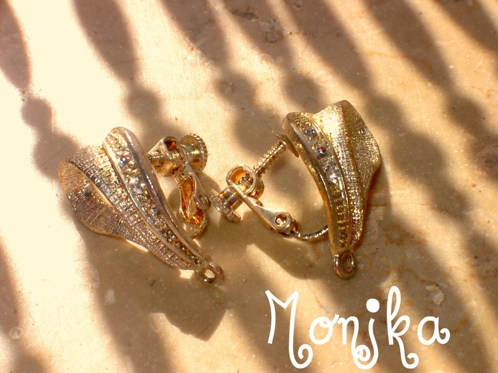 orecchini clip