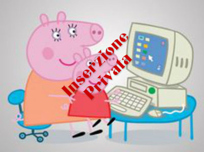 INSERZIONE PRIVATA PER PAOLETTA741