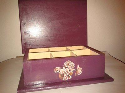 scatola porta gioie