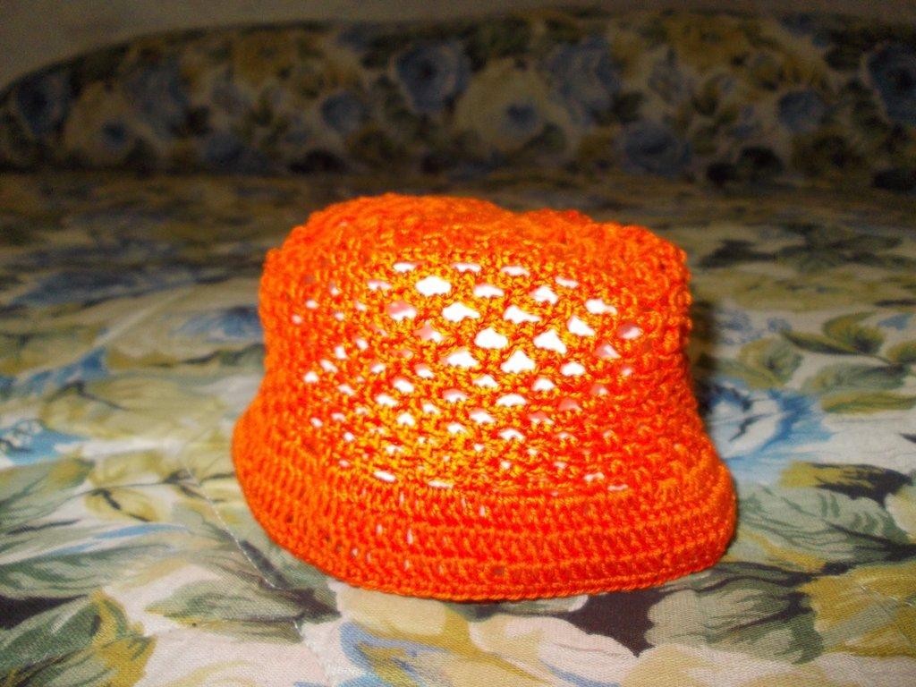 Cappellino da neonato