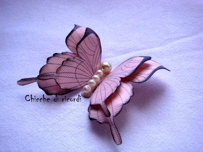 """Farfalla Pink"""