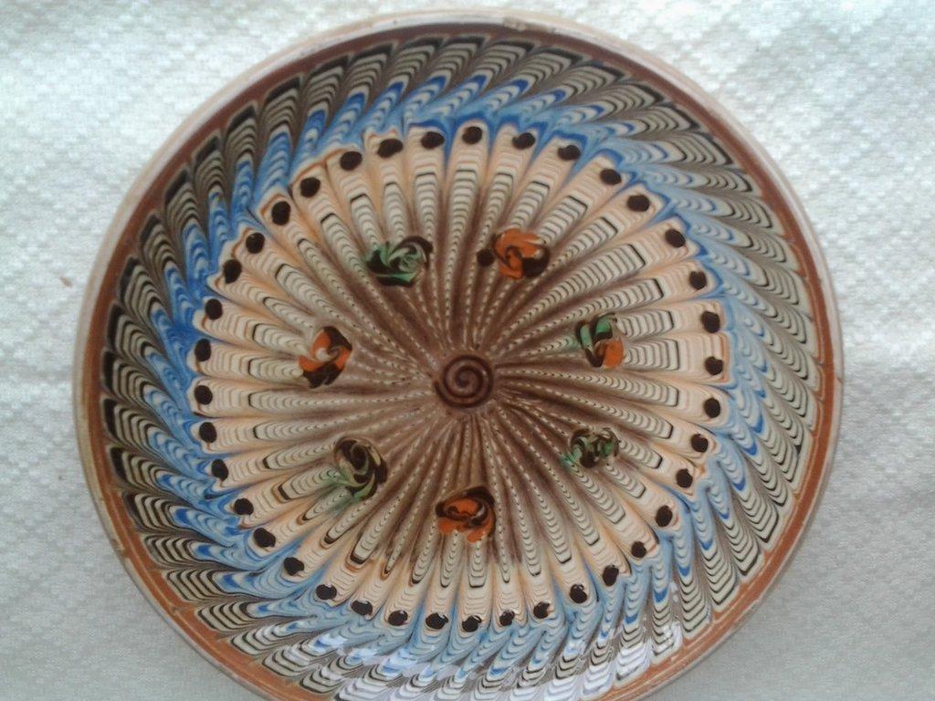ceramica artigianale UNESCO