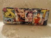 Fondi alti per borse ecopelle Vogue colorato