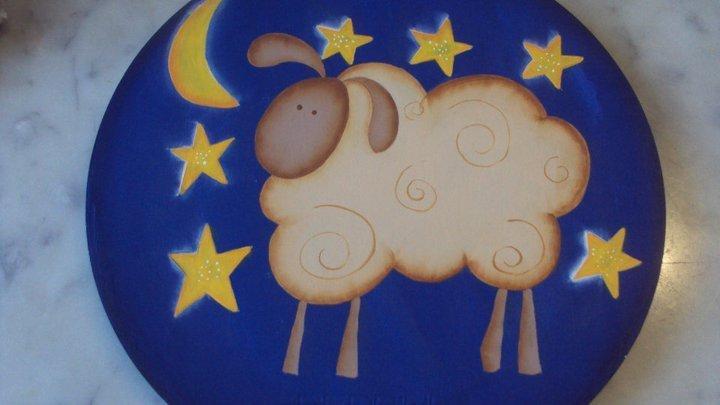 pecorella stellare