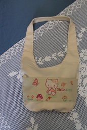borsa hellò kitty